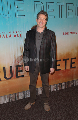 LOS ANGELES, CA - JANUARY 10: Jon Tenney, at the Los Angeles Premiere of HBO's True Detective Season 3 at the Directors Guild Of America in Los Angeles, California on January 10, 2019. Credit: Faye Sadou/MediaPunch