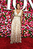 Nikki M James arrives at The 72nd Annual Tony Awards on June 10, 2018 at Radio City Music Hall in New York, New York, USA. <br /> <br /> photo by Robin Platzer/Twin Images<br />  <br /> phone number 212-935-0770