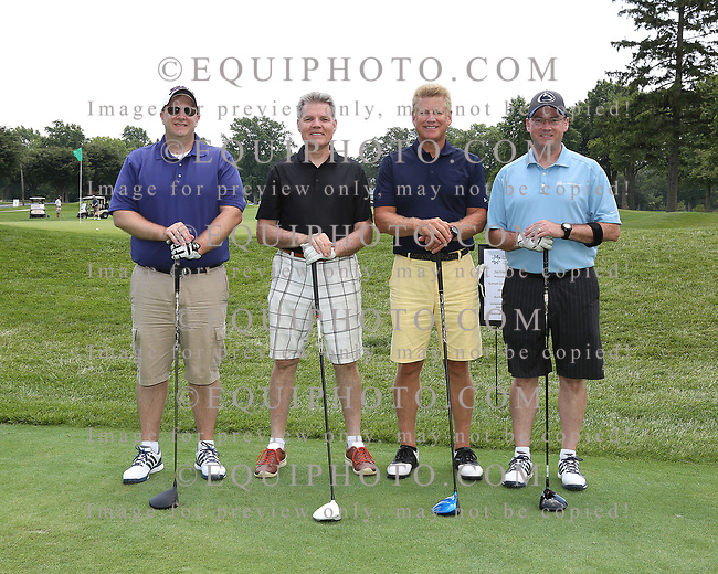 The JSUMC Foundation Golf Event