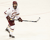 Scott Savage (BC - 2) - The Boston College Eagles defeated the visiting Providence College Friars 3-1 on Friday, October 28, 2016, at Kelley Rink in Conte Forum in Chestnut Hill, Massachusetts.The Boston College Eagles defeated the visiting Providence College Friars 3-1 on Friday, October 28, 2016, at Kelley Rink in Conte Forum in Chestnut Hill, Massachusetts.