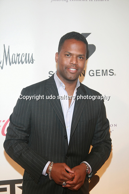 A.J. Calloway  Attends the 2012 Steve & Marjorie Foundation Gala Presented by Screen Gems Held at CIPRIANI WALL STREET, NY  5/14/12
