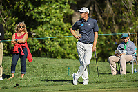 Seamus Powers during the 2nd round of the Valspar Championship,Innisbrook Resort and Golf Club (Copperhead), Palm Harbor, Florida, USA. 3/9/18<br /> Picture: Golffile   Dalton Hamm<br /> <br /> <br /> All photo usage must carry mandatory copyright credit (&copy; Golffile   Dalton Hamm)