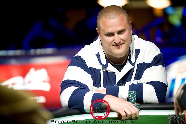 Jonathan Taylor
