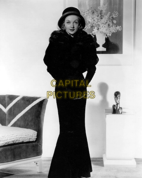 Carole Lombard.*Filmstill - Editorial Use Only*.CAP/PLF.Supplied by Capital Pictures.