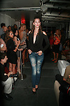 SACHIKA TWINS Present REVE BOUTIQUE FASHION SHOW at The Skyroom, NY 8/2/11