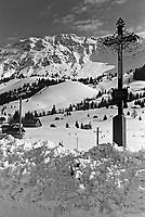 La montagne en Allemagne,entre 1932 et 1935<br /> <br /> German mountain between 1932 ans 1935