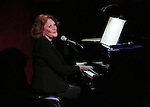Linda Lavin performs 'My First Farewell Concert'
