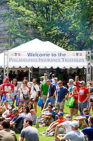 PHILLY TRI Day One: Meeting