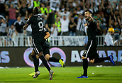 2019 UEFA Europa League Qualifying Partizan v Yeni Malatyaspor Aug 8th