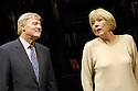 Honour by Joanna murray-Smith directed by David Grindley. With Diana Rigg, Martin Jarvis. Opens at the Wyndams Theatre on 14/2/06. CREDIT Geraint Lewis