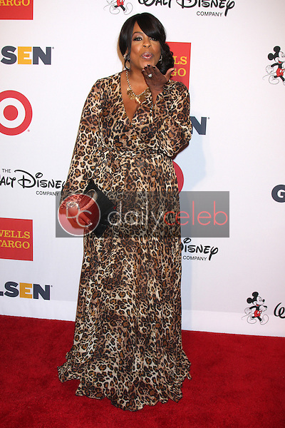 Niecy Nash<br /> at the 2013 GLSEN Awards, Beverly Hills Hotel, Beverly Hills, CA 10-18-13<br /> David Edwards/Dailyceleb.com 818-249-4998