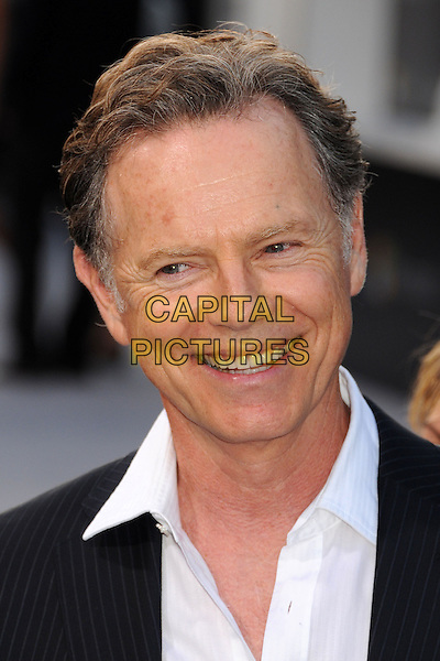 "Bruce Greenwood.""Star Trek Into Darkness"" Los Angeles Premiere held at the Dolby Theatre, Hollywood, California, USA..May 14th, 2013.headshot portrait white shirt black smiling .CAP/ADM/BP.©Byron Purvis/AdMedia/Capital Pictures"