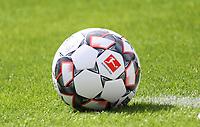 Derbystar Fußball für die neue Bundesligasaison - 04.07.2018: Eintracht Frankfurt Trainingsauftakt, Commerzbank Arena