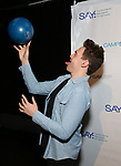 Erich Bergen attends the Paul Rudd hosts the Sixth Annual Paul Rudd All Star Bowling Benefit for (SAY) on January 22, 2018 at the Lucky Strike Lanes in New York City.