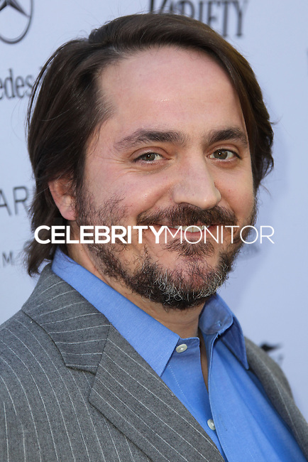 PALM SPRINGS, CA - JANUARY 05: Ben Falcone arriving at Variety's Creative Impact Awards And 10 Directors to Watch Brunch during the 25th Annual Palm Springs International Film Festival held at Parker Palm Springs on January 5, 2014 in Palm Springs, California. (Photo by Xavier Collin/Celebrity Monitor)