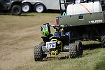 UTV/ATV races at the AMSOIL World Championship Derby Track in Eagle River, WI.