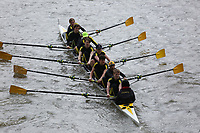 Crew: 110   Hampton School Boat Club   Championship J15 8<br /> <br /> Schools' Head of the River 2018<br /> <br /> To purchase this photo, or to see pricing information for Prints and Downloads, click the blue 'Add to Cart' button at the top-right of the page.