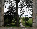 20080725 - France - Bretagne - Beauport<br />L'ABBAYE DE BEAUPORT (22).<br />Ref : ABBAYE_BEAUPORT_018.jpg - © Philippe Noisette.