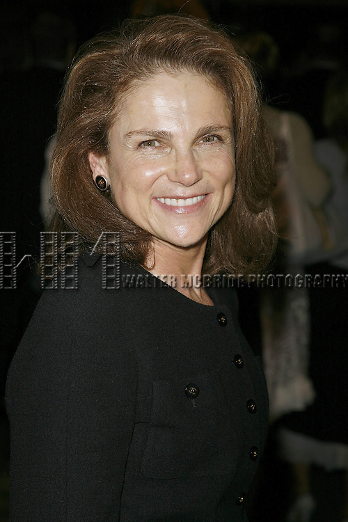 Tovah Feldshuh attending the Opening Night performance of the Roundabout Theatre Company's Broadway production of THE THREEPENNY OPERA at Studio 54 in New York City..April 20, 2006 .© Walter McBride/WM Photography