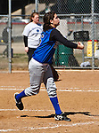 Weatherford Lady Roos vs. Nolan Catholic (Brewer Tournament)