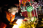 37th annual Los Altos Festival of Lights Parade