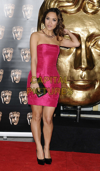 LONDON, ENGLAND - NOVEMBER 24: Myleene Klass at the British Academy Children's Awards at the London Hilton, Park Lane, November 24th, 2013 in London, England<br /> CAP/CAN<br /> &copy;Can Nguyen/Capital Pictures