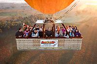 01 August - Hot Air Balloon Gold Coast and Brisbane