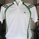Shopping, Adidas Shirt, Lake Buena Vista Factory Store, Orlando, Florida