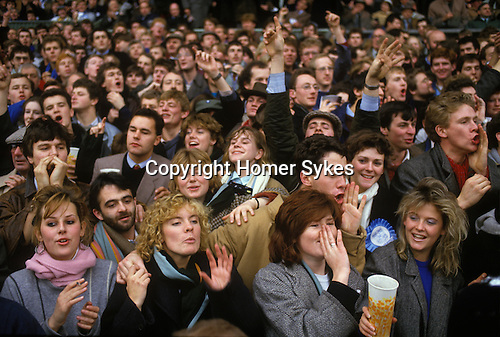 Twickenham , London 1985<br />