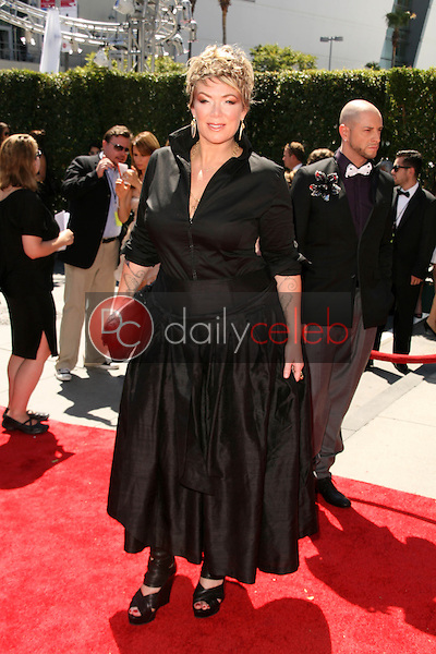 Mia Michaels<br />