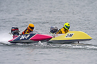 24-F and 5-M  (Outboard Runabout)