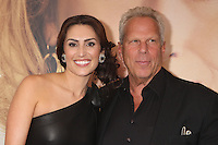 Steve Tisch and girlfriend Nicole Butler attend the world premiere of &quot;Hope Springs&quot; at SVA Theater in New York, 06.08.2012. Credit: Rolf Mueller/face to face..Credit: Rolf Mueller/face to face face to face / mediapunchinc /NortePhoto.com<br />