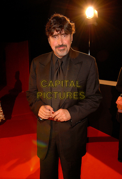 "ALFRED MOLINA..""The Da Vinci Code"" party..Cannes Film Festival, France..17 May 2006..Ref: FIN..www.capitalpictures.com..sales@capitalpictures.com..©Steve Finn/Capital Pictures"