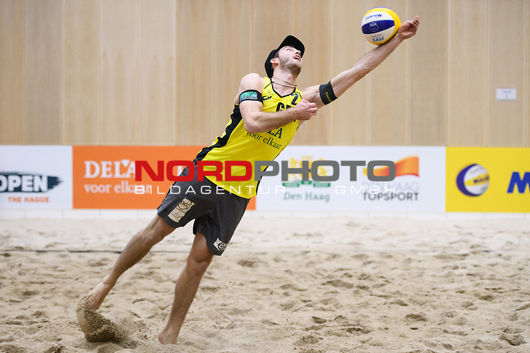 05.01.2019, Den Haag, Sportcampus Zuiderpark<br />