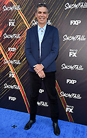 "LOS ANGELES - JULY 08: Executive Producer Michael London attends the Red Carpet Event for FX's ""Snowfall"" Season Three Premiere Screening at USC Bovard Auditorium on July 8, 2019 in Los Angeles, California. (Photo by Frank Micelotta/PictureGroup)"