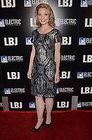 "LOS ANGELES - OCT 24:  Lisa Brenner at the ""LBJ"" World Premiere at the ArcLight Theater on October 24, 2017 in Los Angeles, CA"