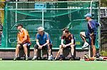UTRECHT - Oranje v Jong Oranje. Graham Reid,  COPYRIGHT KOEN SUYK