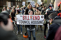 "05.01.2016 - ""Housing and Planning Bill Demonstration"""