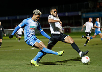 Dover Athletic vs Barrow 04-02-20