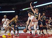 University of Maryland v University of Michigan, December 28, 2019