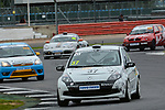 Will Jackson-Moore - Team Banana Racing Renault Clio