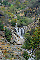 South Fork of the Middle Fork Tule River<br />