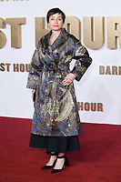 Darkest Hour Premiere
