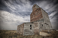 Abandoned Memories  - Montana