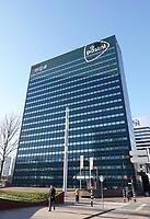 Nederland - Den Haag -  Februari 2019.  Den Haag. Kantoren in het Beatrixkwartier.  POSTNL kantoor.  Foto Berlinda van Dam / Hollandse Hoogte