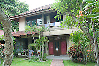Our villa in Sanur, Bali