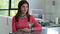 A Simple Favor (2018)   <br /> Anna Kendrick<br /> *Filmstill - Editorial Use Only*<br /> CAP/MFS<br /> Image supplied by Capital Pictures
