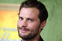 HOLLYWOOD, CA - OCTOBER 4: Jamie Dornan, at the HBO Films' &quot;My Dinner With Herve&quot; Premiere at Paramount Studios in Hollywood, California on October 4, 2018    <br /> CAP/MPI/FS<br /> &copy;FS/MPI/Capital Pictures