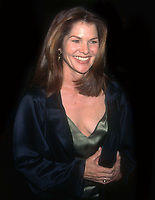 Lois Chilles 1995<br /> Photo By John Barrett/PHOTOlink
