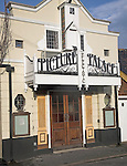 Picture Palace cinema, Southwold, Suffolk, England